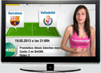 Boton videoblog