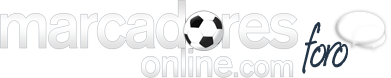 Foro de Marcadores Online